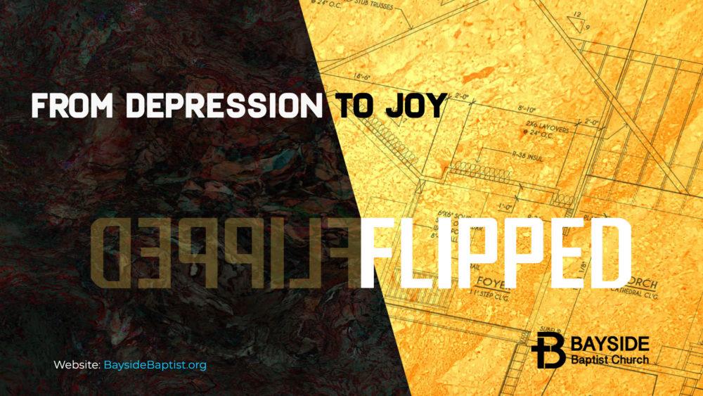 From Depression to Joy Image